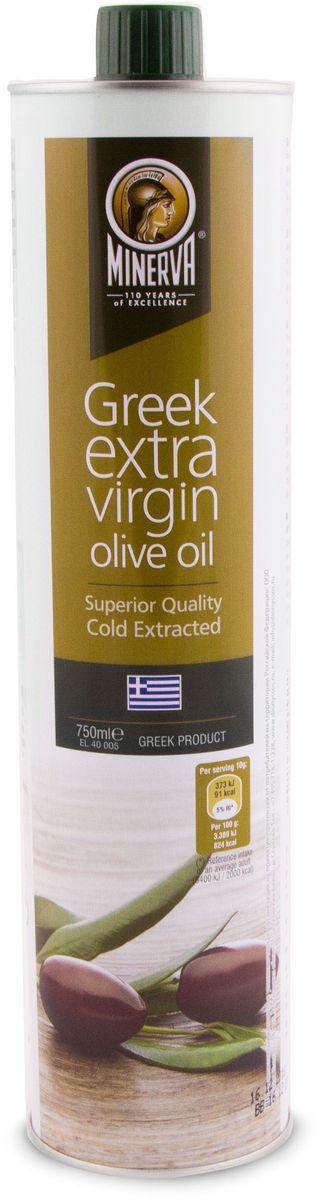Minerva Extra Virgin оливковое масло, 750 мл just greece premium extra virgin оливковое масло 750 мл
