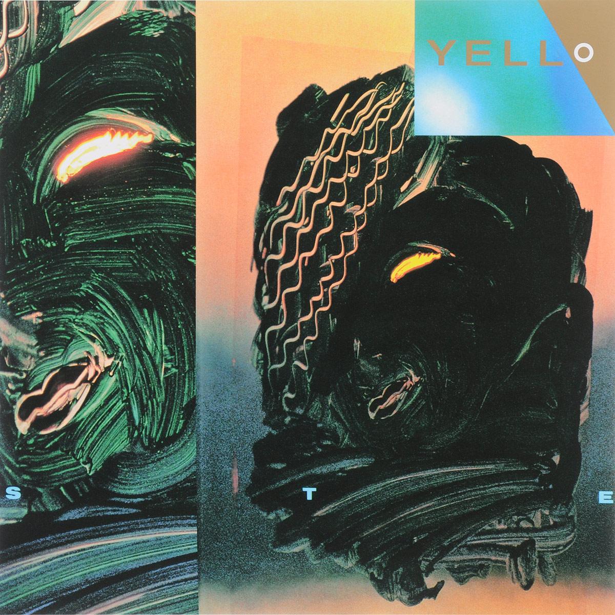 Yello Yello. Stella (LP) yello live in berlin