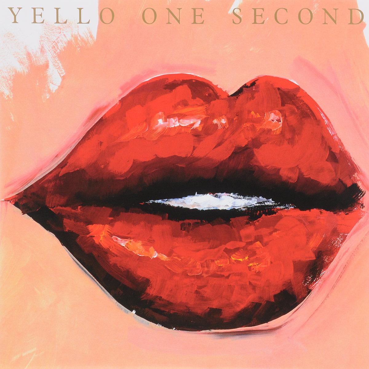 Yello Yello. One Second (LP) yello yello flag