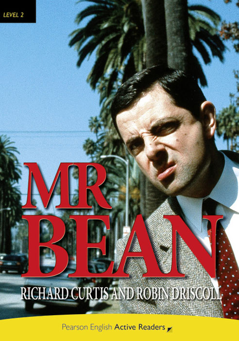 Mr Bean: Level 2 (+ CD) недорого