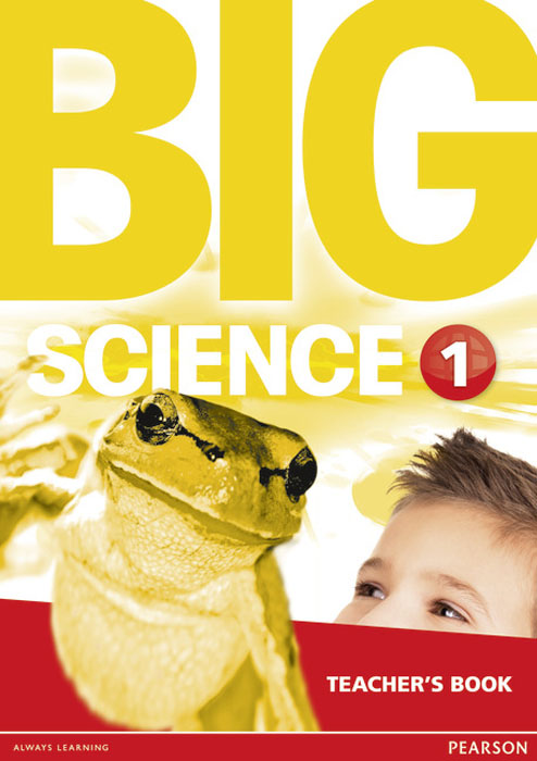 Big Science: Level 1: Teacher's Book at home in the rain forest