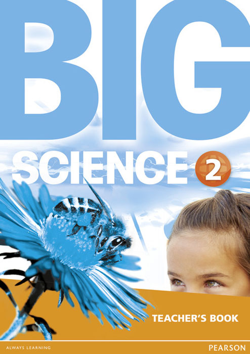 Big Science: Level 2: Teacher's Book at home in the rain forest