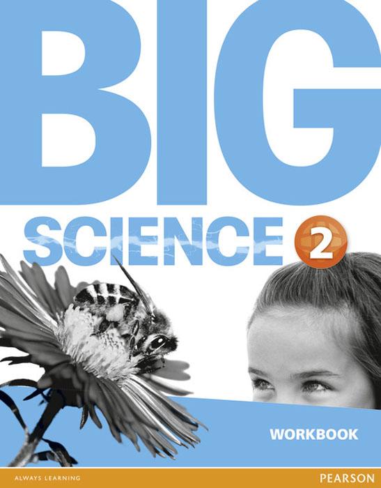 Big Science 2: Workbook