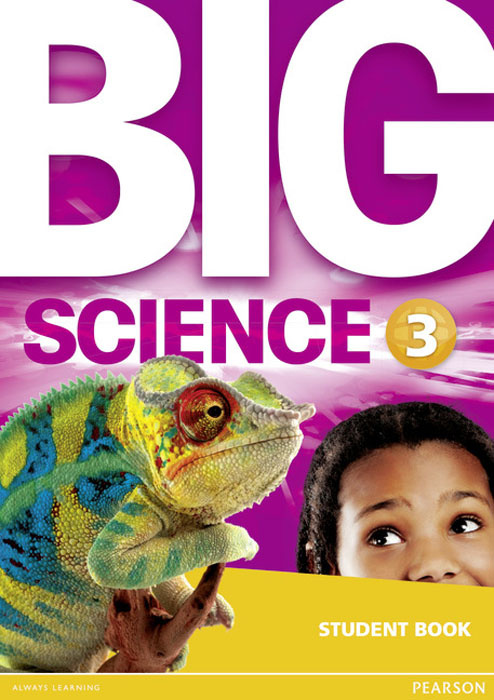 Big Science 3: Student Book