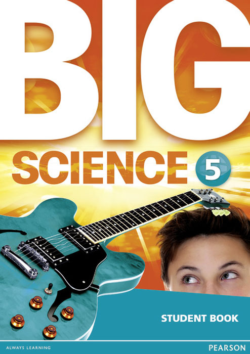 Big Science: Level 5: Student Book at home in the rain forest