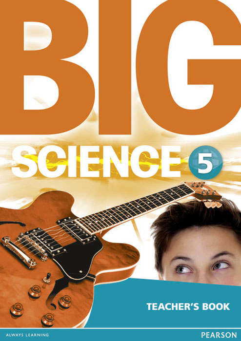 Big Science: Level 5: Teacher's Book at home in the rain forest