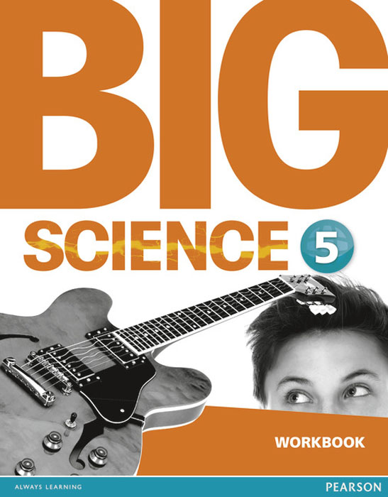 Big Science: Level 5: Workbook at home in the rain forest