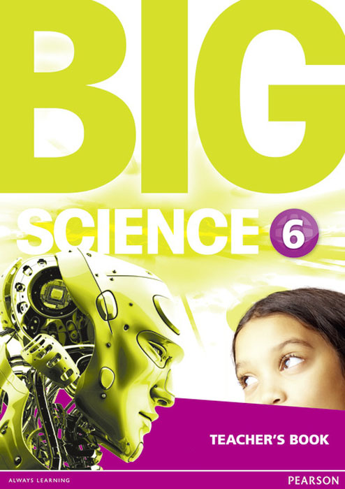 Big Science: Level 6: Teacher's Book at home in the rain forest