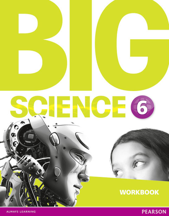 Big Science: Level 6: Workbook at home in the rain forest