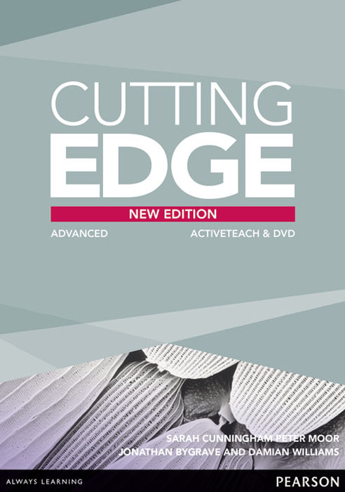Cutting Edge Advanced Active Teach: Level 6 (DVD) цена