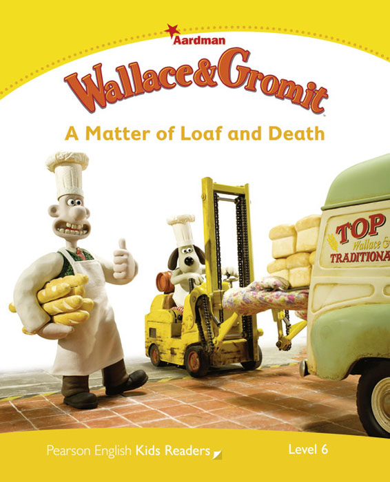 Wallace & Gromit: A Matter of Loaf and Death: Level 6 wallace