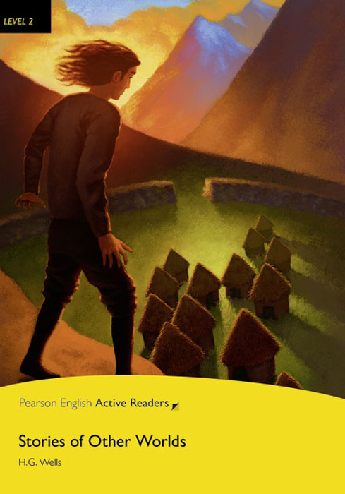 Stories of Other Worlds Book and Multi-ROM with MP3 Pack: Level 2 level 3 the curious case of benjamin button book and multi rom with mp3 pack