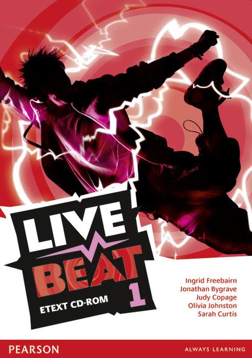лучшая цена Live Beat 1 eText CD-ROM