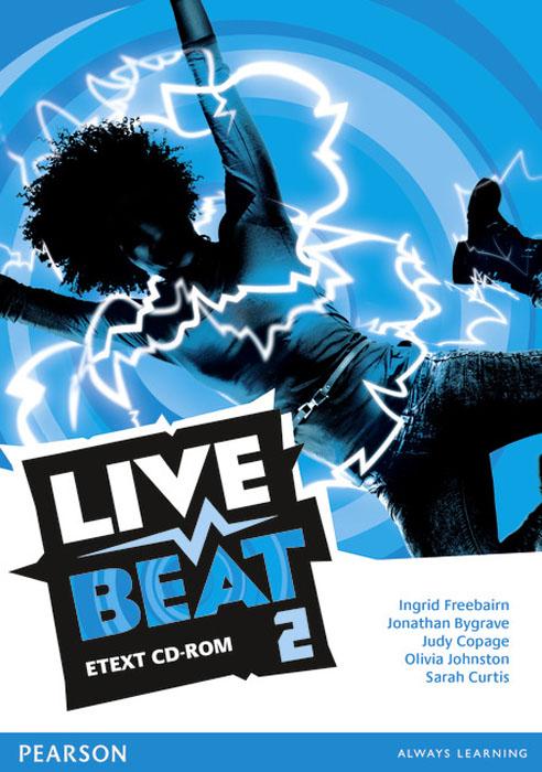 лучшая цена Live Beat 2 eText CD-ROM