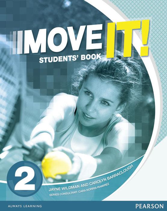 Move it! 2 Students' Book move it 2 students book