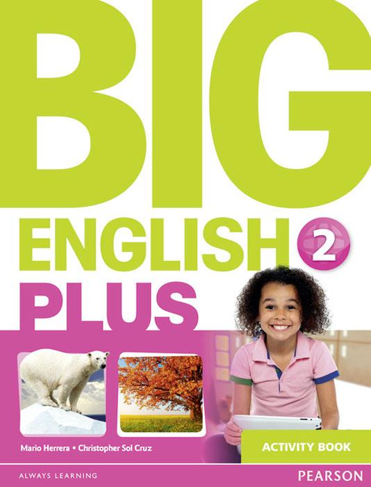 Big English: Level 2: Activity Book big english plus level 6 activity book