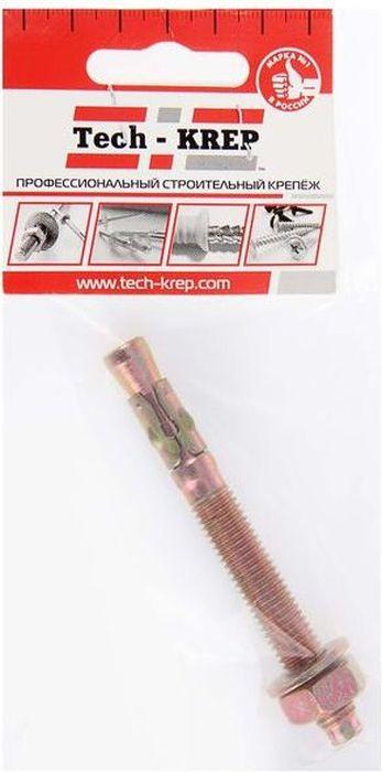 "Анкер клиновой ""Tech-KREP"", 10 х 80 мм"