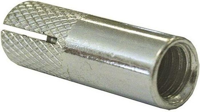Анкер забиваемый Tech-Krep, оцинкованный, М12, 2 шт цены онлайн