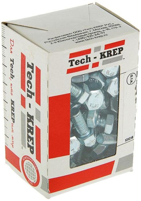 Болт оцинкованный Tech-Krep