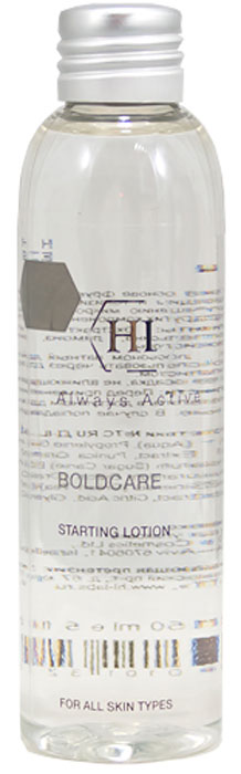Holy Land Лосьон Boldcarе Starting Lotion 150 мл holy land boldcare starting lotion лосьон 150 мл