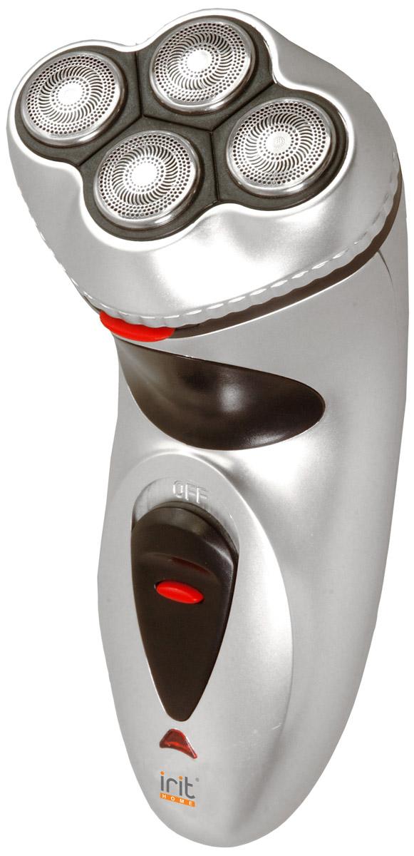 Электробритва Irit IR-3019 аккумуляторная IRIT