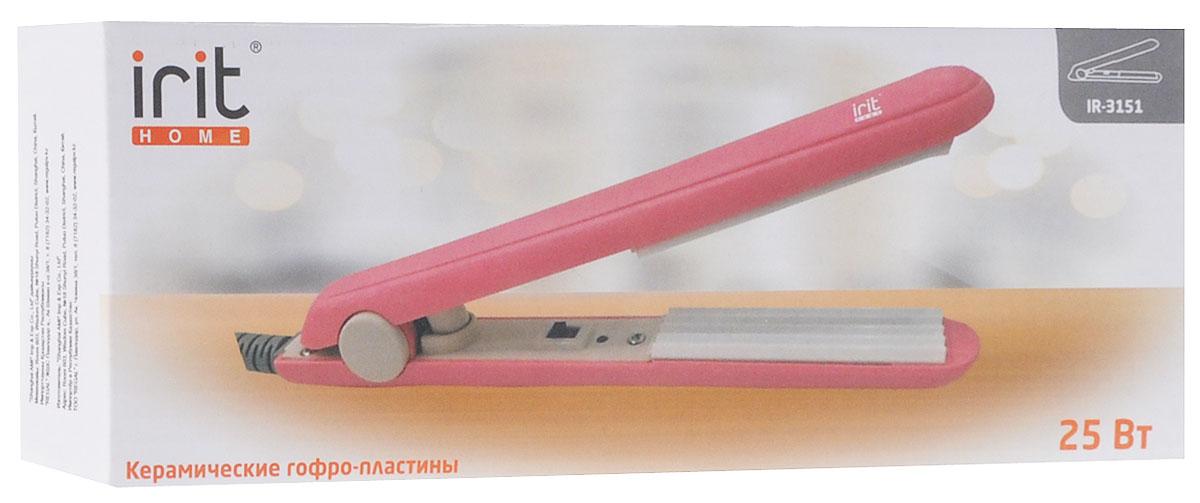 Щипцы для завивки Irit IR-3151 IRIT