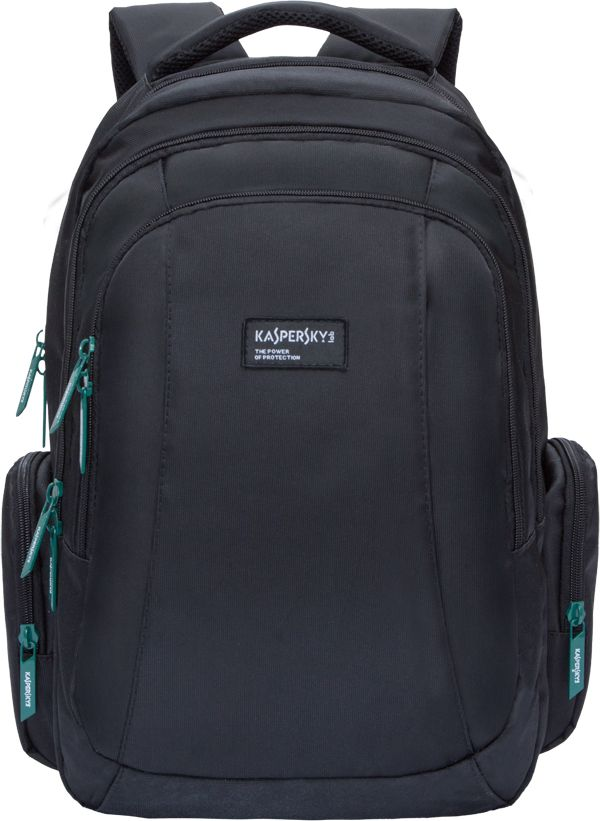Рюкзак городской мужской Grizzly, цвет: синий, 17,4 л рюкзак мужской quiksilver everydaypostemb m eqybp03501 bng0 королевский синий