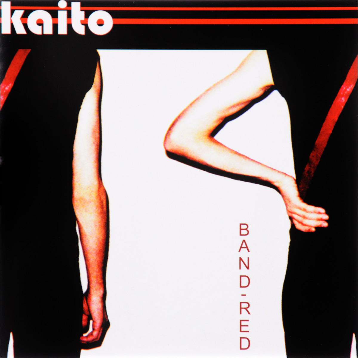 Kaito Kaito. Band Red
