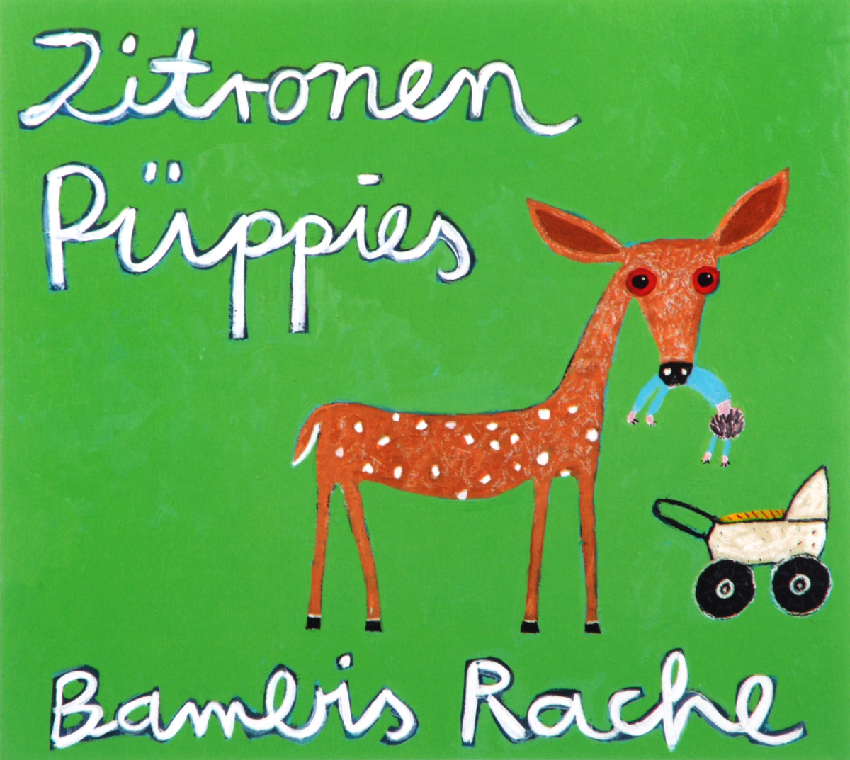 Zitronen Puppies Zitronen Puppies. Bambis Rache