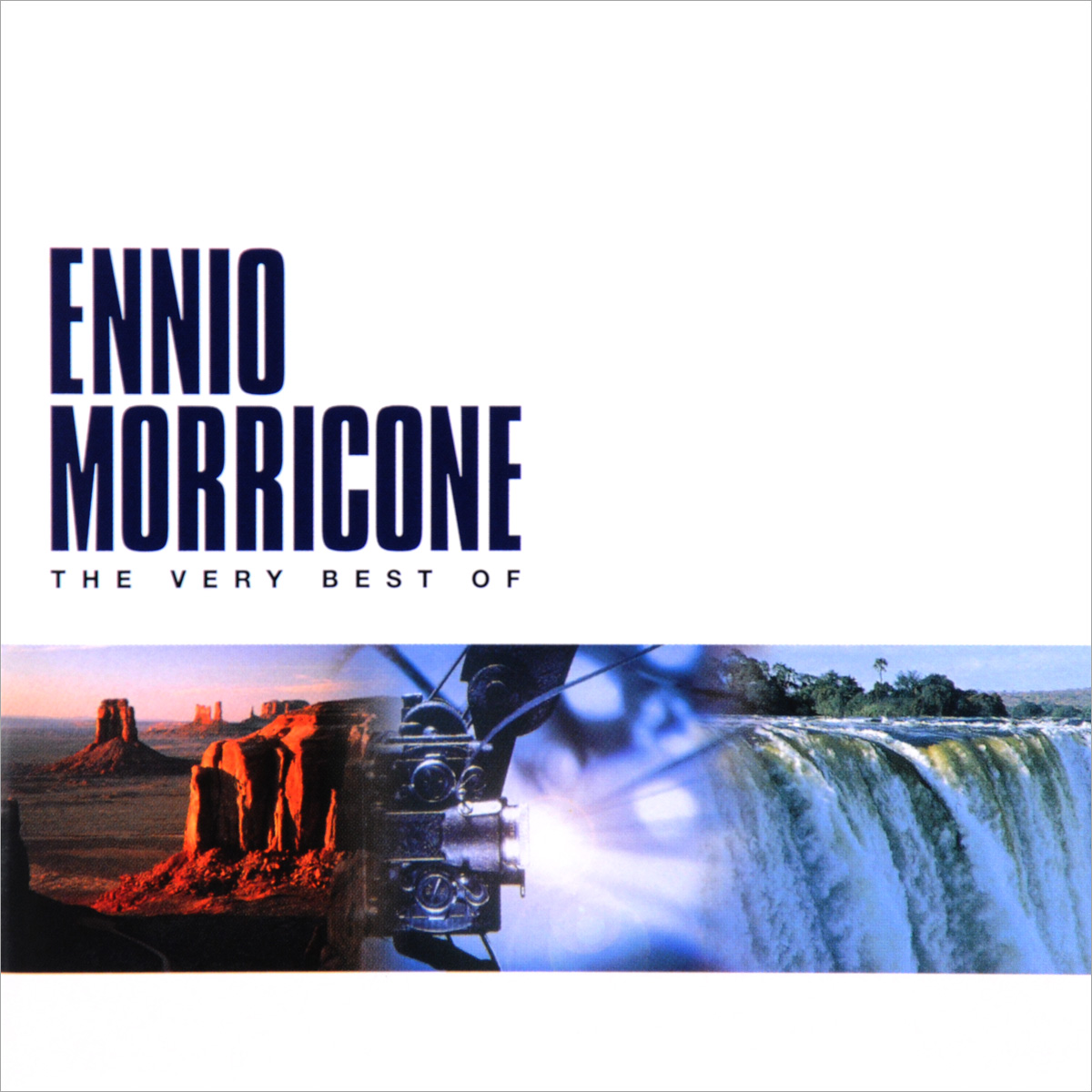 Эннио Морриконе Ennio Morricone. The Very Best Of Ennio Morricone саундтрек саундтрекennio morricone the mission 180 gr