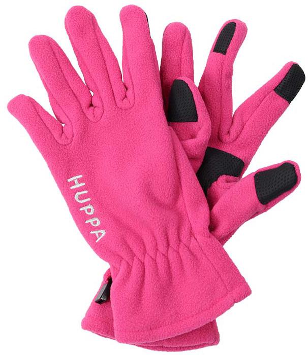 Перчатки Huppa huppa флисовые перчатки huppa aamu