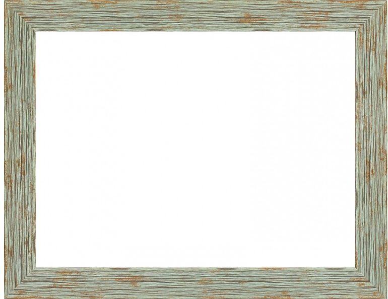 Рама багетная Белоснежка Sally, цвет: серый, 30 х 40 см