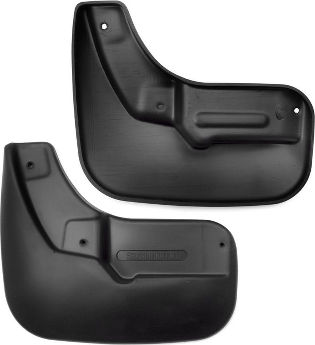 Фото - Комплект брызговиков передних Frosch для Lada Vesta седан, 2015-, 2 шт комплект брызговиков передних frosch для ford mondeo седан 2015 2 шт