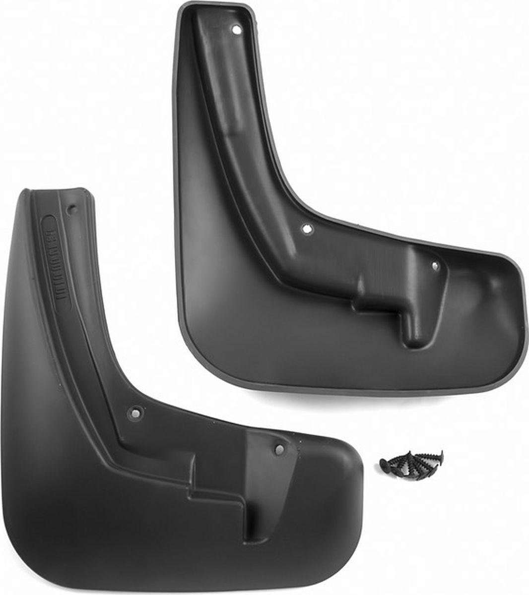 Фото - Комплект брызговиков передних Frosch для Chery Arrizo 7 M16 седан, 2014-, 2 шт комплект брызговиков передних frosch для ford mondeo седан 2015 2 шт