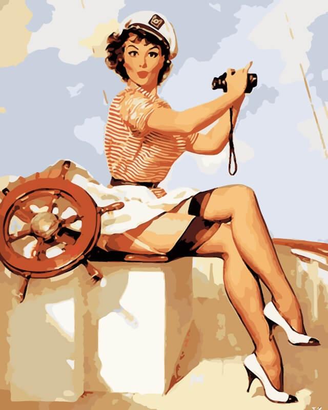 Открытки для жен моряков, мультяшные детей для