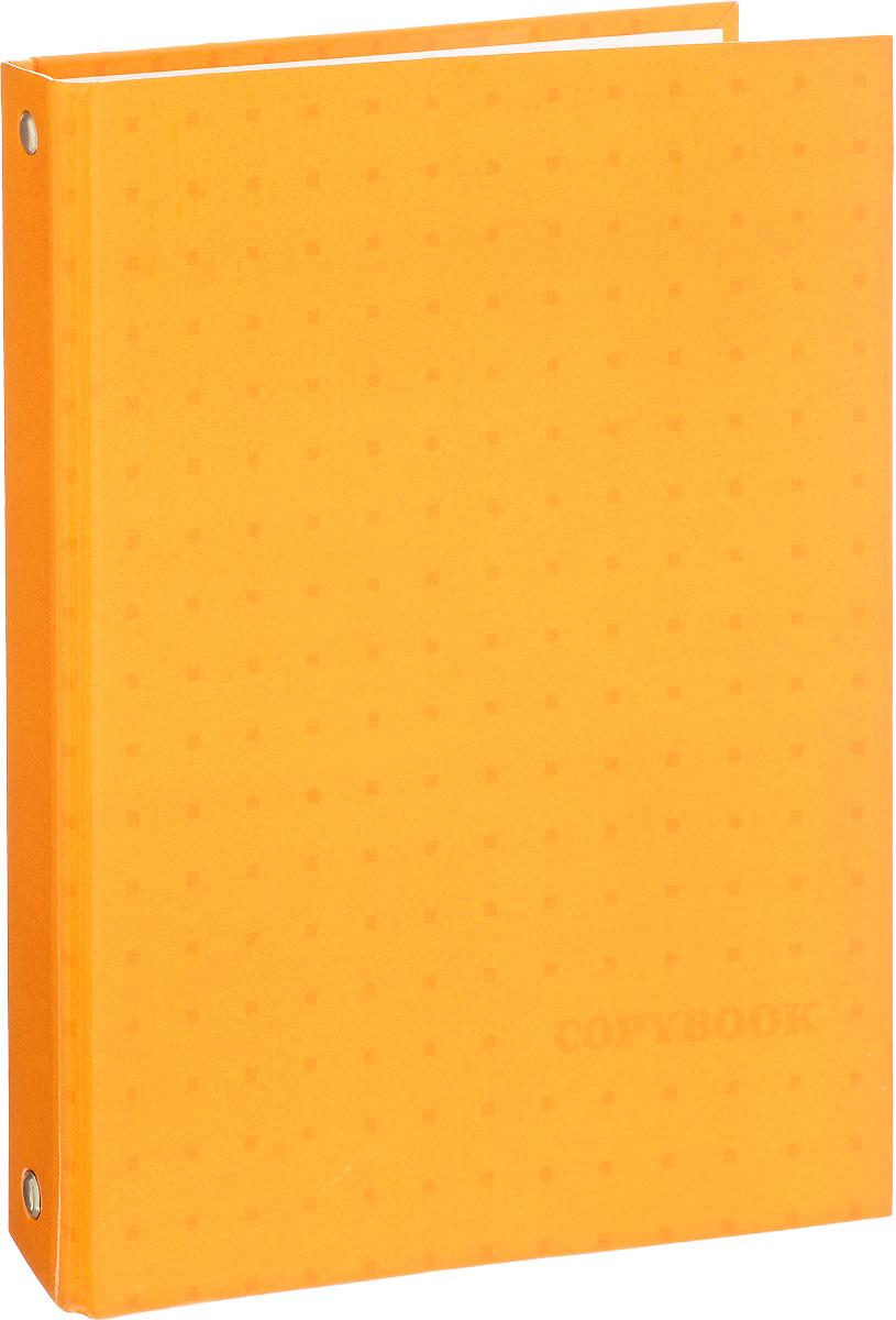 Фото - Феникс+ Тетрадь на кольцах Желтый узор 160 листов в клетку феникс тетрадь на кольцах желтое авто феникс