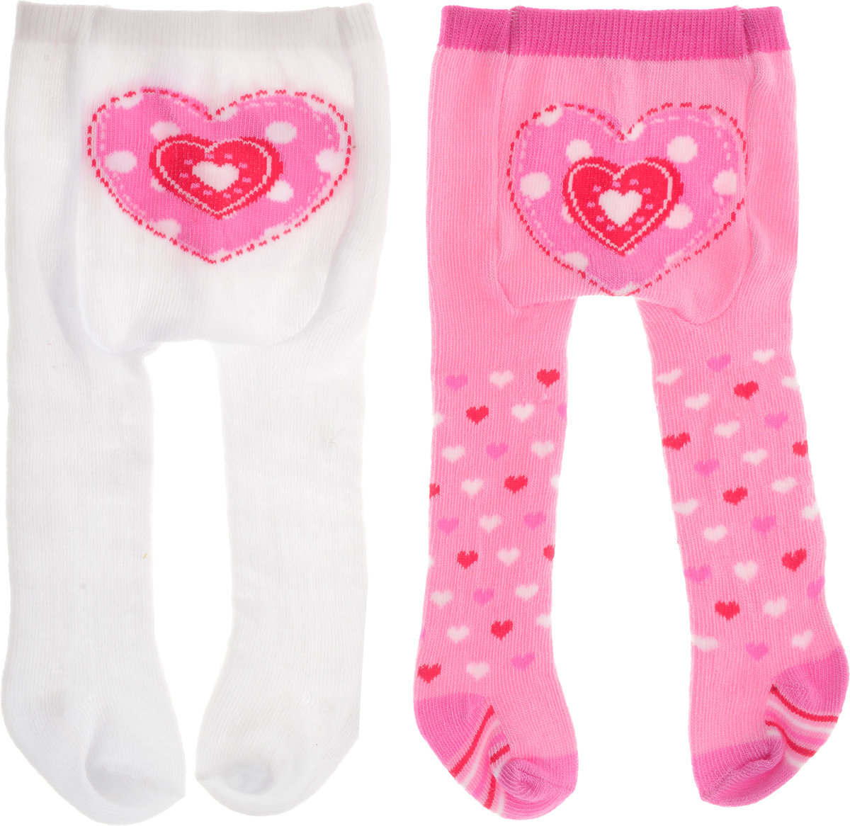 Baby Born Одежда для кукол Колготки цвет белый розовый 2 шт цена