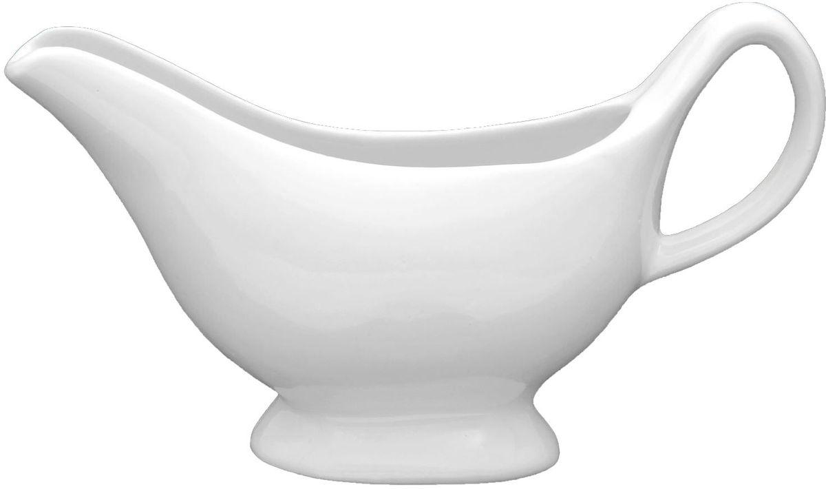Фото - Соусник Turon Porcelain Классика, 140 мл тарелка turon porcelain атлас цвет белый синий золотистый диаметр 22 5 см