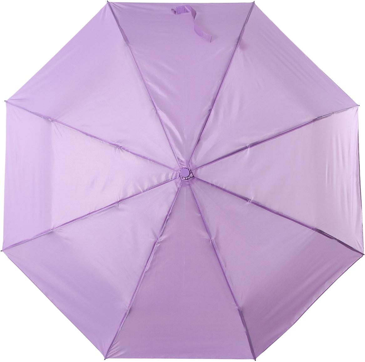Зонт женский Torm, цвет: светло-фиолетовый. 3731-09 цена