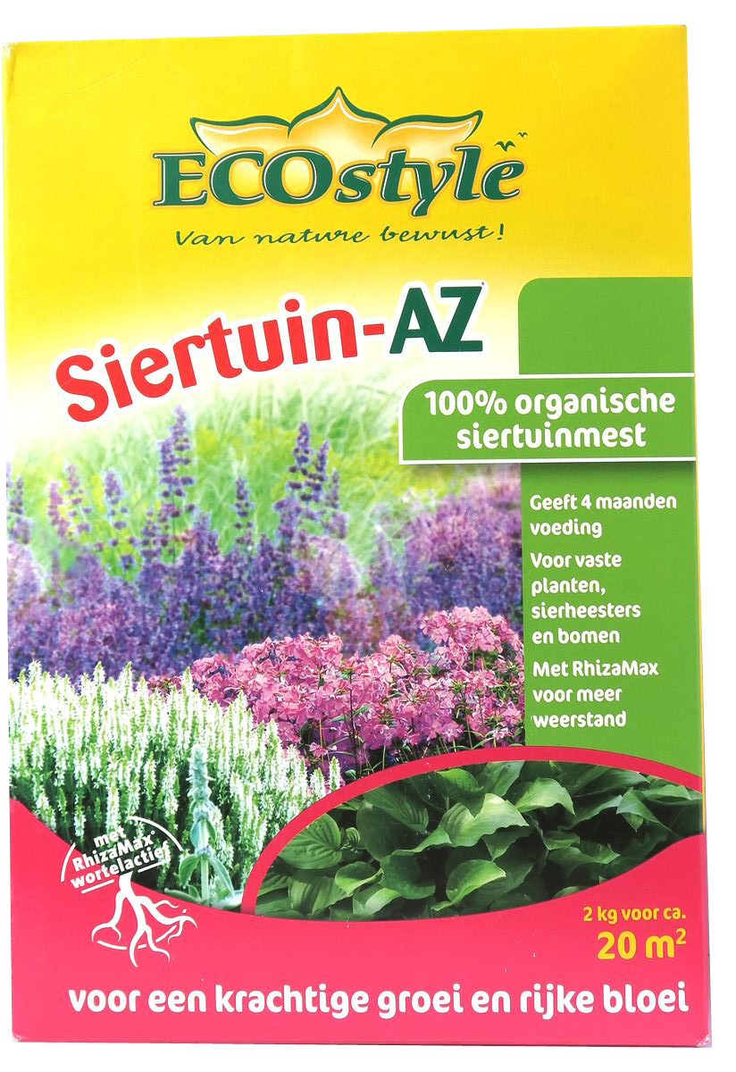 Удобрение натуральное органическое EcoStyle, для овощей, фруктов, ягод, 2 кг на 20 м2 ecostyle ecostyle shell для nokia x
