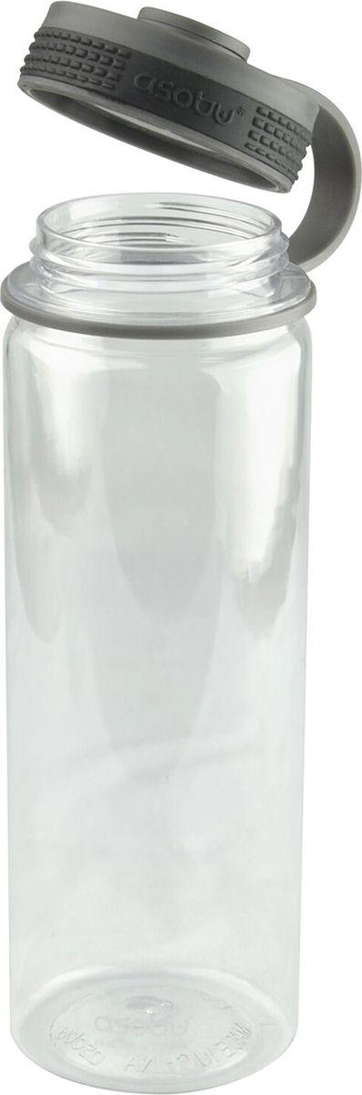 Бутылка для воды Asobu TWB10 clear термобутылка 0 45 л asobu times square travel bottle белая sbv15 white