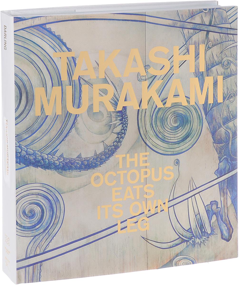 Takashi Murakami: The Octopus Eats Its Own Leg takashi murakami the octopus eats its own leg