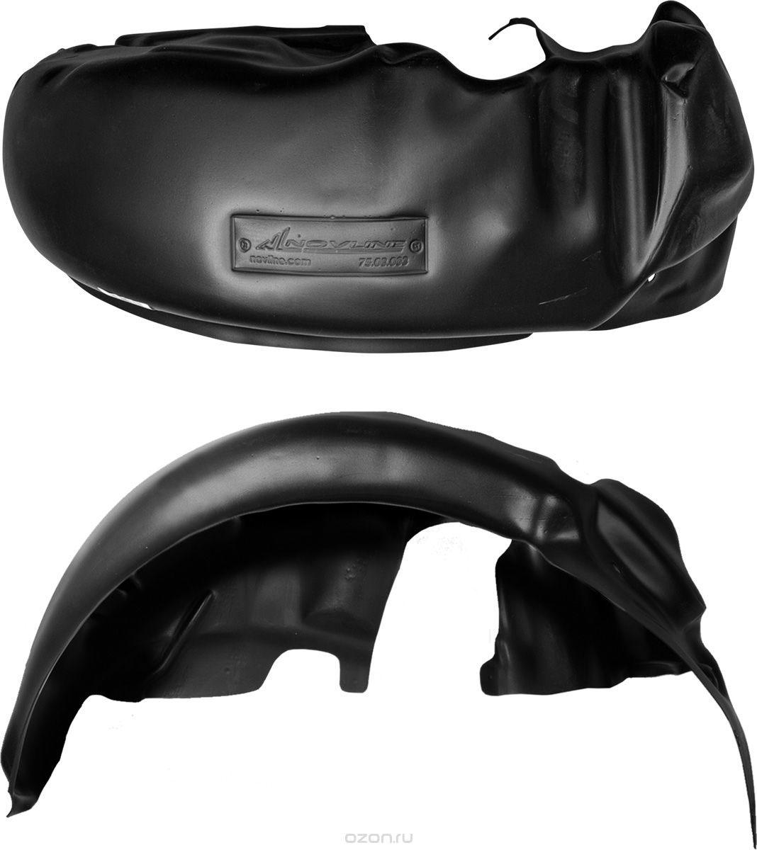 Подкрылок Totem, для Toyota LC150, 2009-2013, 2013-2015, 2015->, внедорожник, передний правый подкрылок totem toyota venza 2013