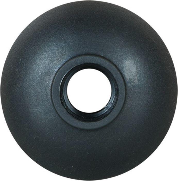 Сменное кольцо для палок для трекинга Сплав Earth, цвет: черный