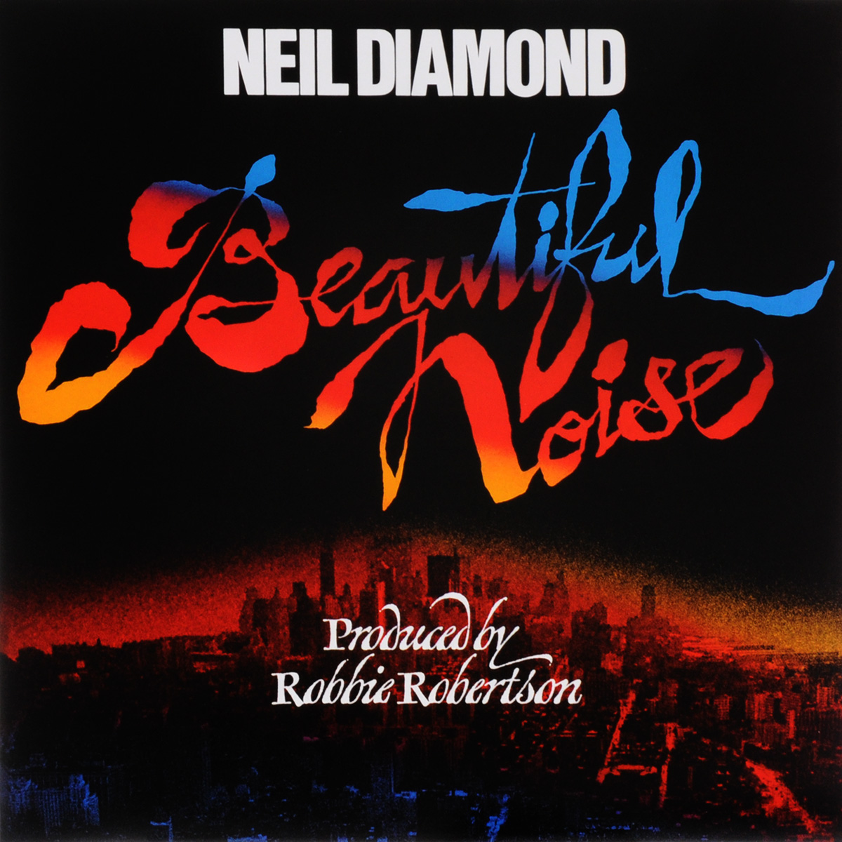 лучшая цена Нил Даймонд Neil Diamond. Beautiful Noise (LP)
