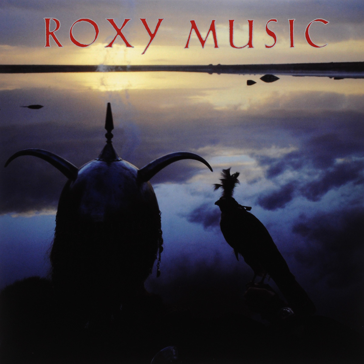 Roxy Music Music. Avalon (LP)