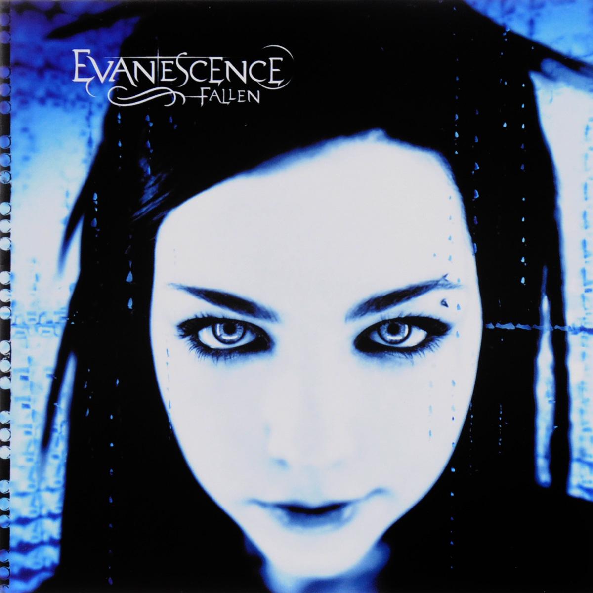 Evanescence Evanescence. Fallen поло print bar evanescence