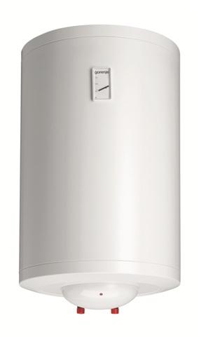 Водонагреватель накопительный электрический Gorenje TG150NGB6, 150 л, белый