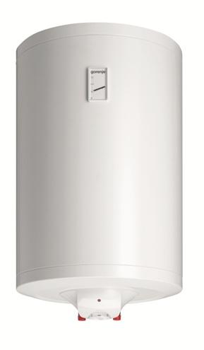 Водонагреватель накопительный электрический Gorenje TGR150NGB6, 150 л, белый