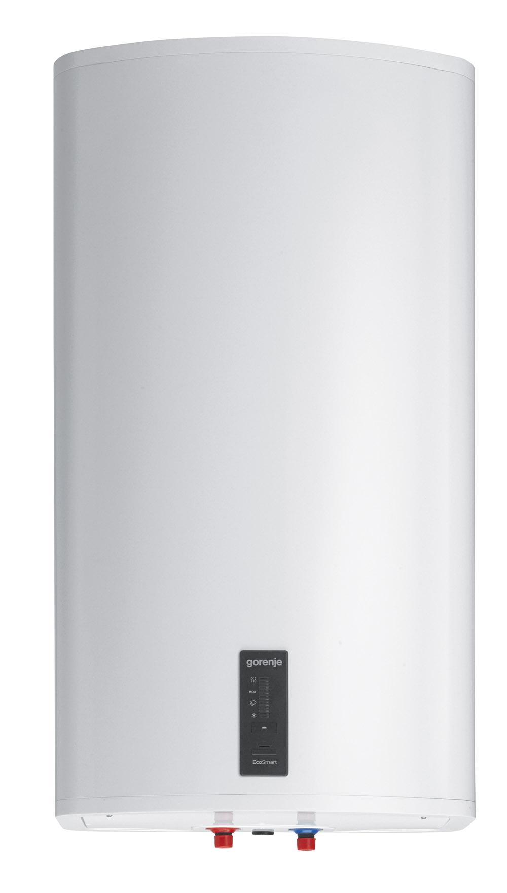 Водонагреватель накопительный электрический  Gorenje FTG80SMB6, 80 л, белый